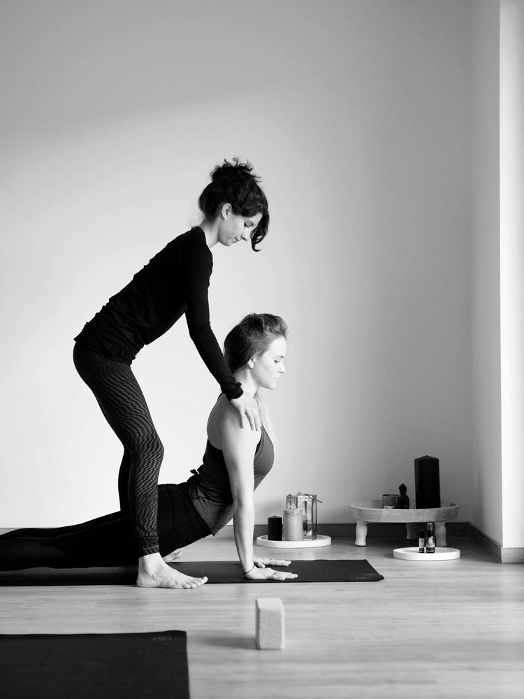 Yoga Personal Training Ernährung Ernährungsberatung Aachen liveSimplicity Johanna Langner